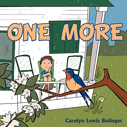 One More: Carolyn Lewis Bolinger