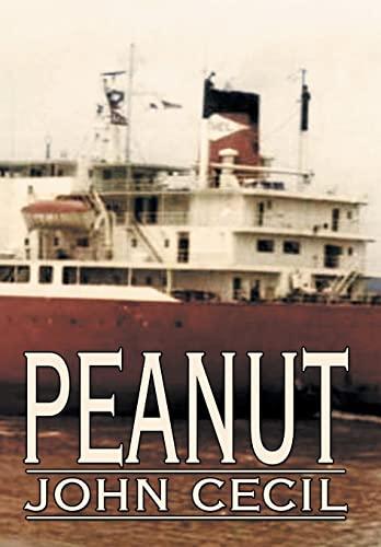 Peanut: John Cecil