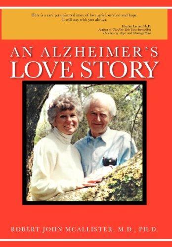 9781468587982: An Alzheimer's Love Story