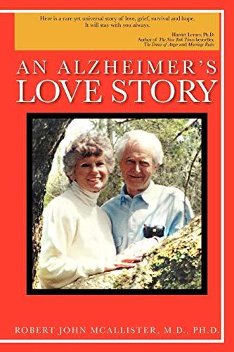 9781468588002: An Alzheimer's Love Story
