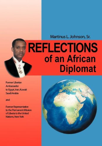 9781468595048: Reflections of an African Diplomat