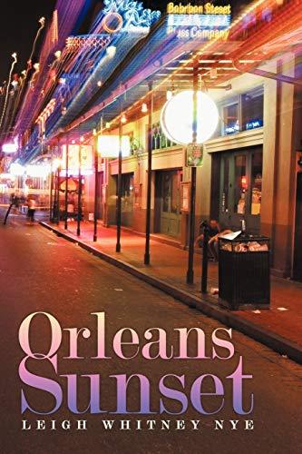 9781468595840: Orleans Sunset