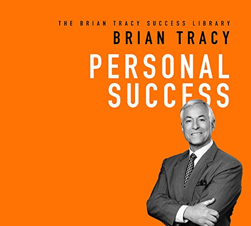 9781469003641: Personal Success: The Brian Tracy Success Library
