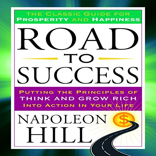 9781469034904: Road to Success