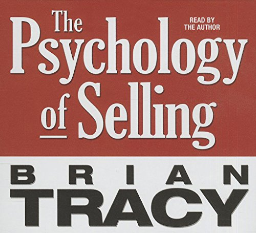 9781469056487: The Psychology of Selling: Increase Your Sales Faster and Easier Than You Ever Thought Possible (Your Coach in a Box)