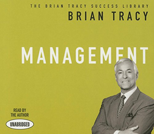 Management Format: CD-Audio: Tracy, Brian