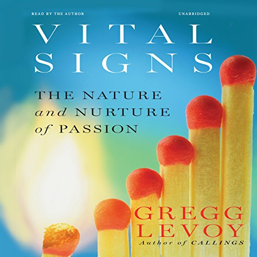 9781469061276: Vital Signs: The Nature and Nurture of Passion