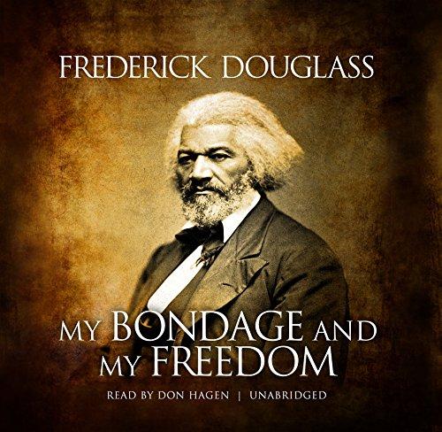 9781469065816: My Bondage and My Freedom