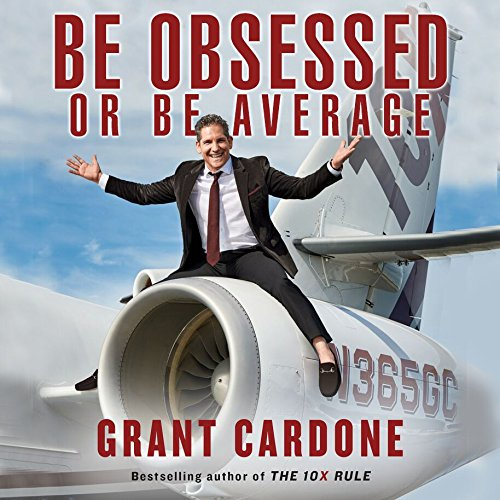 9781469095189: Be Obsessed Or Be Average
