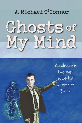 9781469127972: Ghosts of My Mind
