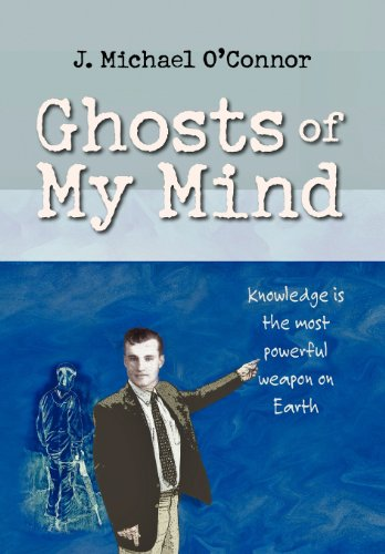 9781469127989: Ghosts of My Mind