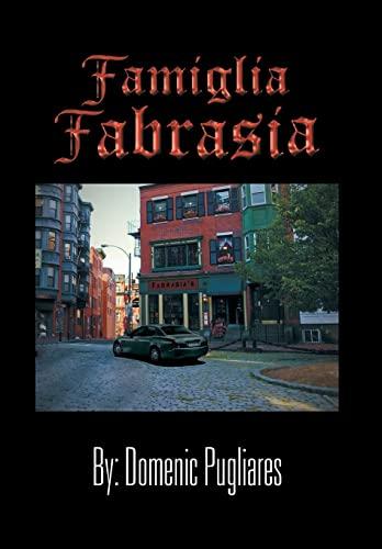 9781469131023: Famiglia Fabrasia