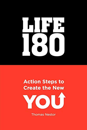 9781469131979: Life 180: Action Steps to Create The New You