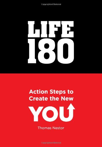 9781469131986: Life 180: Action Steps to Create the New You