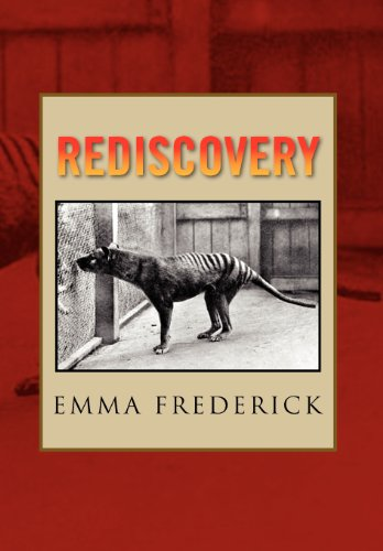 Rediscovery: Emma Frederick