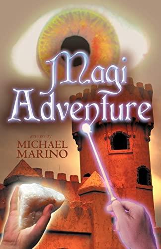Magi Adventure: Michael Marino