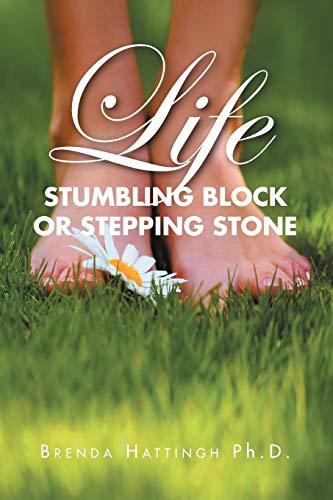 9781469138671: Life - Stumbling Block or Stepping Stone