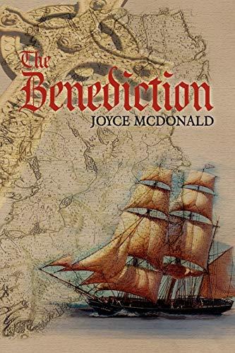 The Benediction (Multilingual Edition): McDonald, Joyce