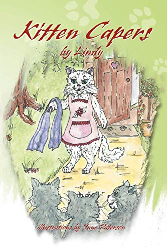 Kitten Capers: Lindy