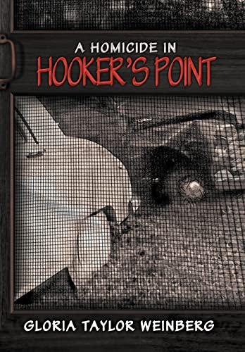 9781469142449: A Homicide in Hooker's Point