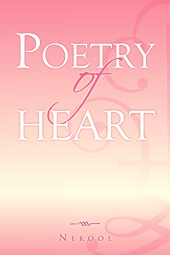Poetry Of Heart: Nehemiah Dixon Jr.