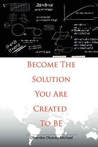 Become the Solution: Michael Obembe