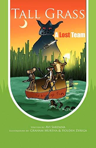 9781469145600: Tall Grass: A Lost Team