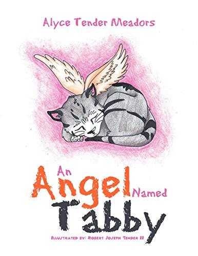 An Angel Named Tabby: Alyce Meadors