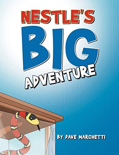 Nestle's Big Adventure: Marchetti, Dave