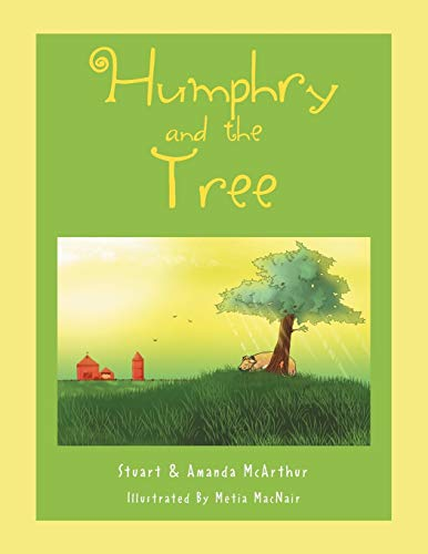 9781469150826: Humphry and the Tree