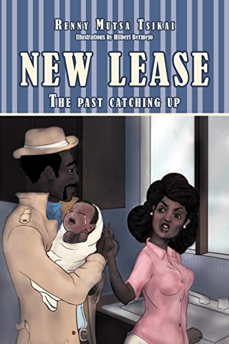 9781469153292: New Lease: The Past Catching Up