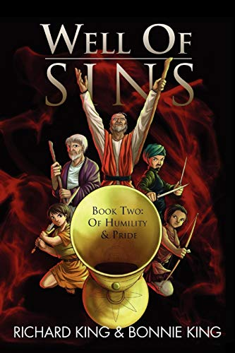 9781469153612: Well Of Sins Book Two:of Humility & Pride: Book Two:of Humility & Pride