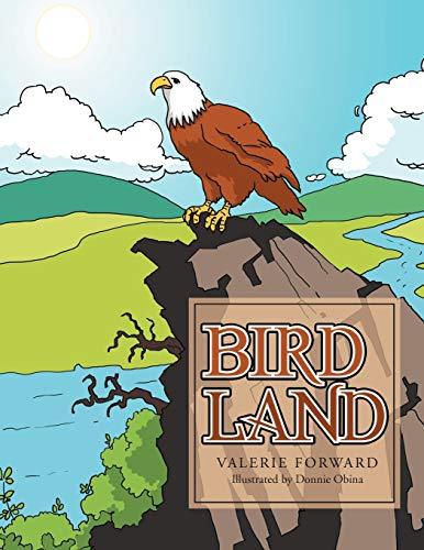 Bird Land: Valerie Forward