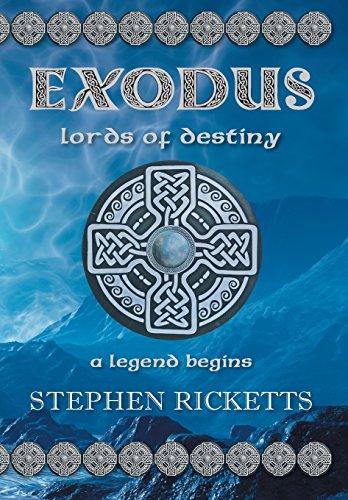 EXODUS: LORDS OF DESTINY: Stephen Ricketts