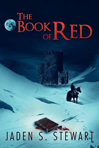 9781469155654: The Book of Red