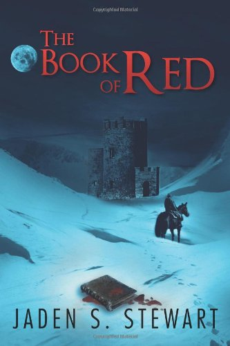 9781469155661: The Book of Red