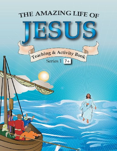 The Amazing Life of Jesus: Balvinder K. Bains