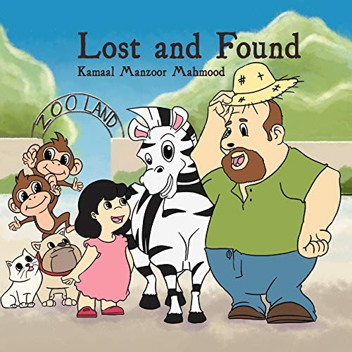 Lost and Found: Kamaal Manzoor Mahmood