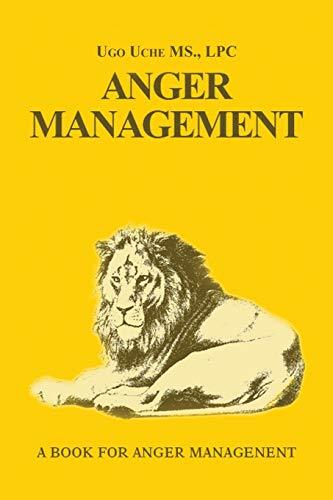 Anger Management 101
