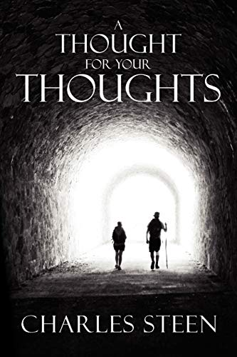 9781469170244: A Thought For Your Thoughts