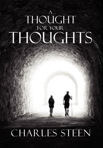 9781469170251: A Thought For Your Thoughts