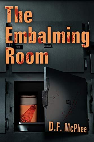 9781469170756: The Embalming Room
