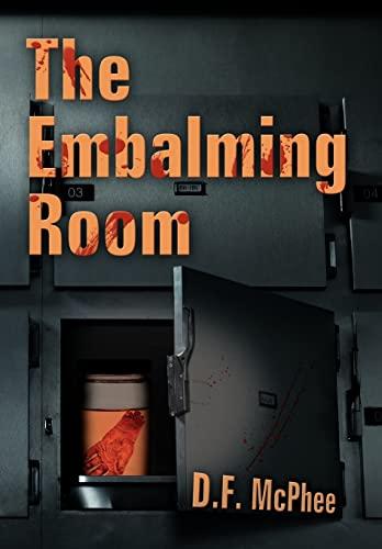 9781469170763: The Embalming Room