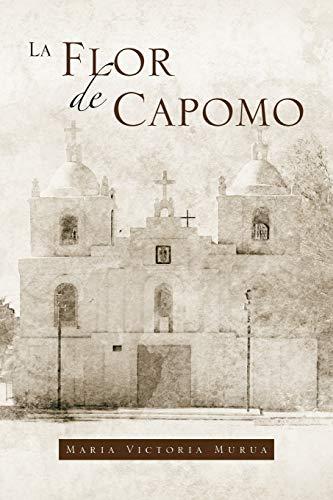 La Flor de Capomo: Maria Victoria Murua