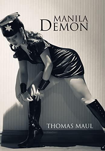 9781469172101: Manila Demon