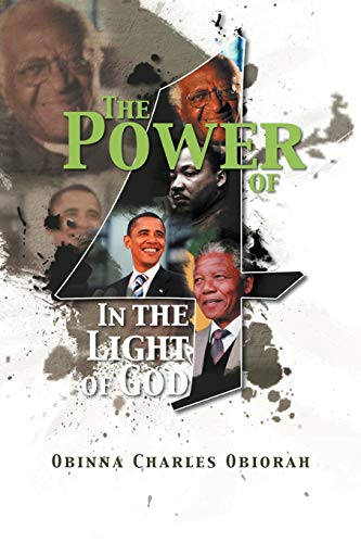 9781469172484: The Power of Four: In the Light of GOd