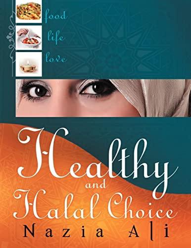 9781469177816: Healthy and Halal Choice