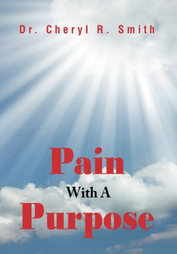 9781469178554: Pain With A Purpose