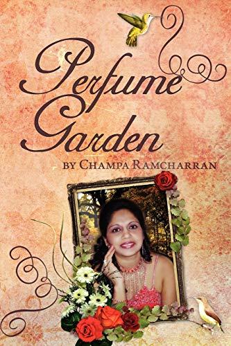 9781469178608: Perfume Garden