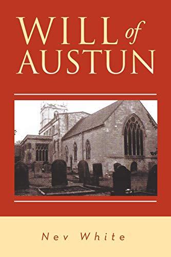 Will of Austun: Nev White